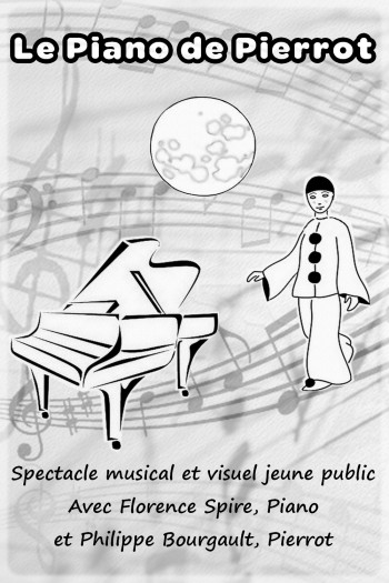 Le Piano de Pierrot